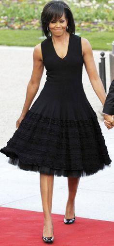 The Little Black Dress Bethkaya