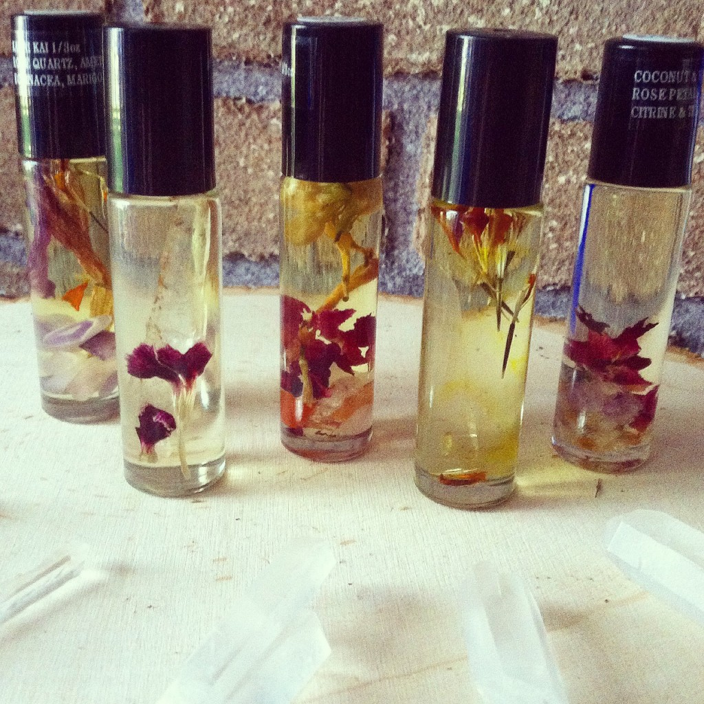 Gemstone Fragrances