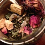 Loose Sacred Smudge Mix