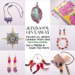 """This contest #KindSoulGiveaway  ending soon hosted by @rosstacreations ✨Follow all of the artists tagged in the photo and comment """"done"""" on the original photo on  @rosstacreations feed"""