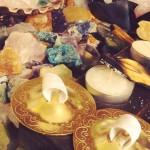 Altar'd.  #studio #bkdc #workflow #saygrace #theorb