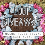 I am so excited to take part in bringing you this super easy #Giveaway full of amazing artist that will result in 18 individual prizes including a signature gemstone and botanical fragrance from my shop and so much more. Just follow these simple steps:  To enter: 1)You must #FOLLOW @BethKaya and all of the shops in the loop 2) #LIKE this photo 3) #TAP on this photo to see what shop to move onto next artist to follow. 4) For extra entries, #TAG a friend - When you come back to my page you have finished the loop and are entered in all 18 chances to win! Each shop will post their own winner on this original photo when the giveaway has ended. *Ends (6/13) at 10 pm EST , winners will be announced within 24 hours! **Please note this is in no way sponsored or endorsed by Instagram, Inc. By entering, you confirm that you are at least 13+ years of age, release Instagram of any and all responsibility and are adhering to Instagram's Term of Use** #goodluck #giveaway #contest #loop #art #etsy #joy #passion #kindness