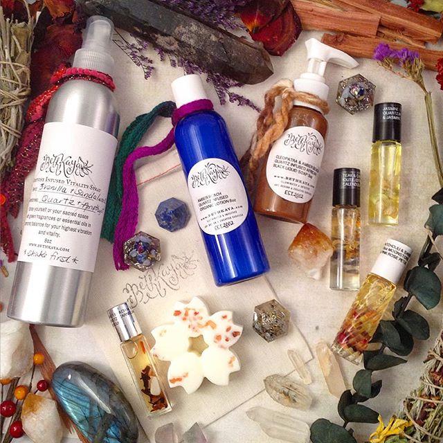 Vitality Sprays & Custom Lotions, New Sea Salt Shea Faithful Soaps
