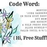 Code Word
